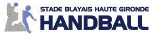 Stade Blayais Haute Gironde Handball